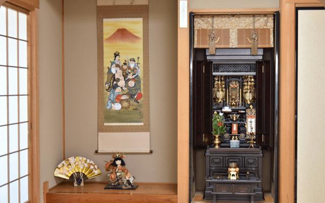 人形・仏壇・写真等の供養
